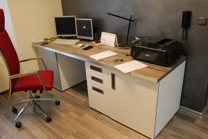 BR Kuchyně - kancelářský nábytek 005