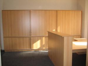 BR Kuchyně - kancelářský nábytek 012