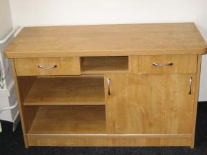 BR Kuchyně - kancelářský nábytek 014