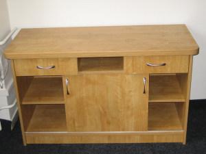 BR Kuchyně - kancelářský nábytek 015
