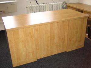 BR Kuchyně - kancelářský nábytek 018