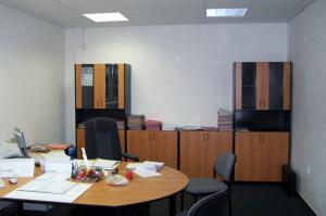 BR Kuchyně - kancelářský nábytek 020