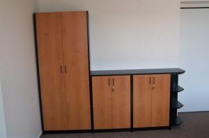 BR Kuchyně - kancelářský nábytek 024