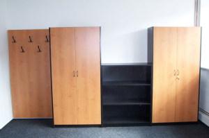BR Kuchyně - kancelářský nábytek 029