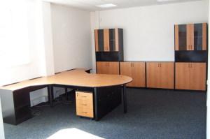 BR Kuchyně - kancelářský nábytek 031