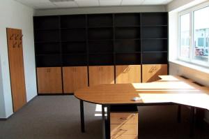 BR Kuchyně - kancelářský nábytek 032