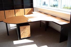 BR Kuchyně - kancelářský nábytek 033