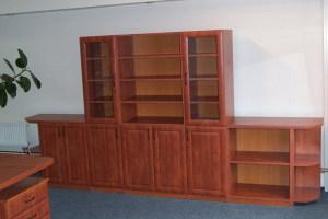 BR Kuchyně - kancelářský nábytek 034