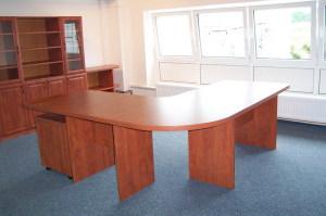 BR Kuchyně - kancelářský nábytek 035