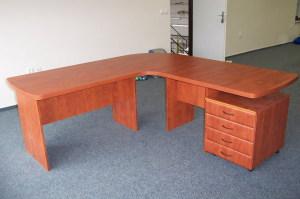 BR Kuchyně - kancelářský nábytek 036