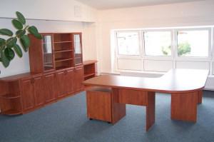 BR Kuchyně - kancelářský nábytek 037
