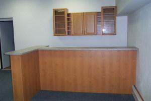BR Kuchyně - kancelářský nábytek 038