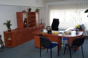 BR Kuchyně - kancelářský nábytek 040