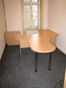 BR Kuchyně - kancelářský nábytek 055