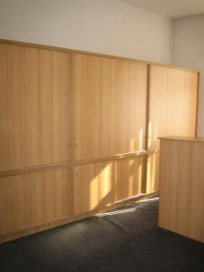 BR Kuchyně - kancelářský nábytek 056