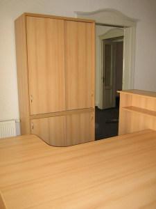 BR Kuchyně - kancelářský nábytek 057