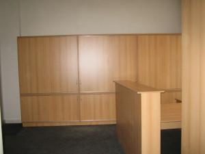 BR Kuchyně - kancelářský nábytek 059