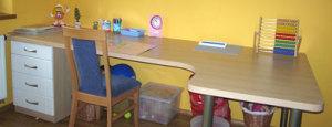 Dětské-pokoje