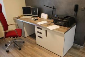 Kancelář Opava 1-02