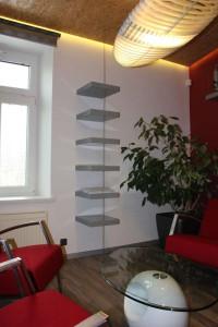 Kancelář Opava 1-09