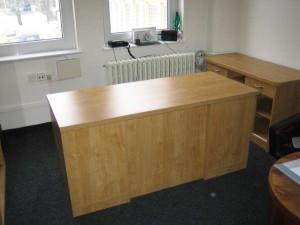 Kancelář Ostrava 1-03