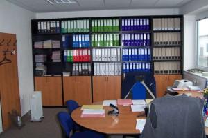 Kanceláře Krnov 1