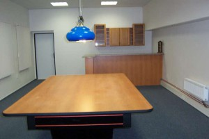 Kanceláře Krnov 15