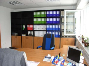 Kanceláře Krnov 2
