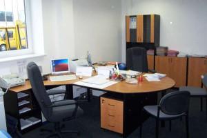 Kanceláře Krnov 5