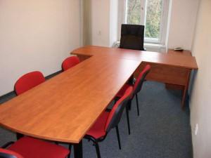 Kancelář Ostrava 1