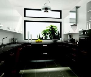 Kuchyňská dvířka Proform 014