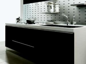 Kuchyňská dvířka Proform 047