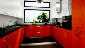 Kuchyňská dvířka Proform 070
