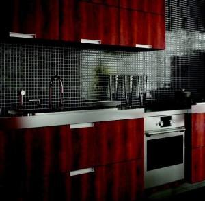 Kuchyňská dvířka Proform 085