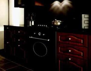 Kuchyňská dvířka Proform 099