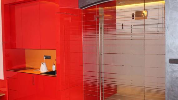 Realizace kancelář Opava centrum