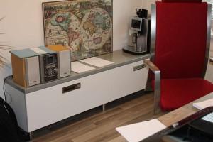 Realizace kancelář Opava centrum 10