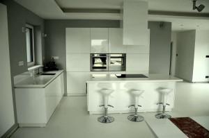 Realizace kuchyň Otice 07