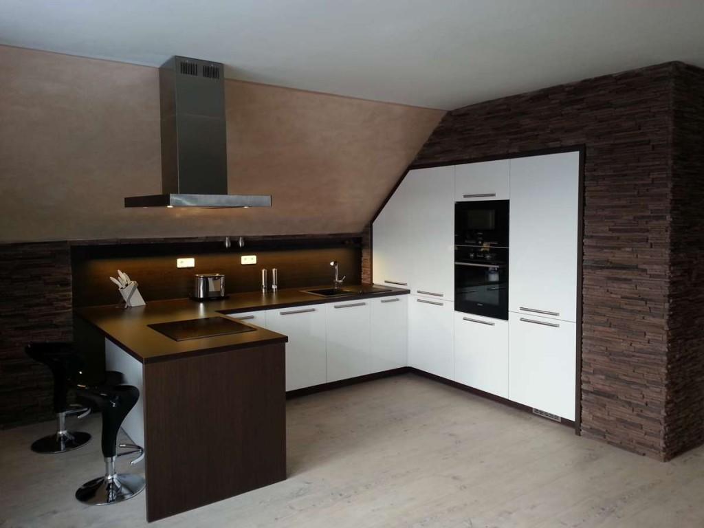 Realizace kuchyně Bolatice 01