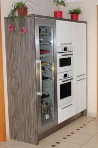 Realizace kuchyně Frýdek Místek 03
