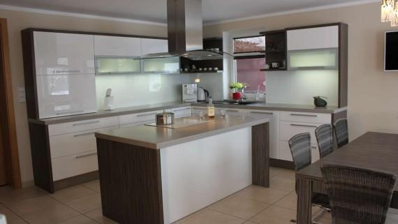 Realizace kuchyně Frýdek-Místek