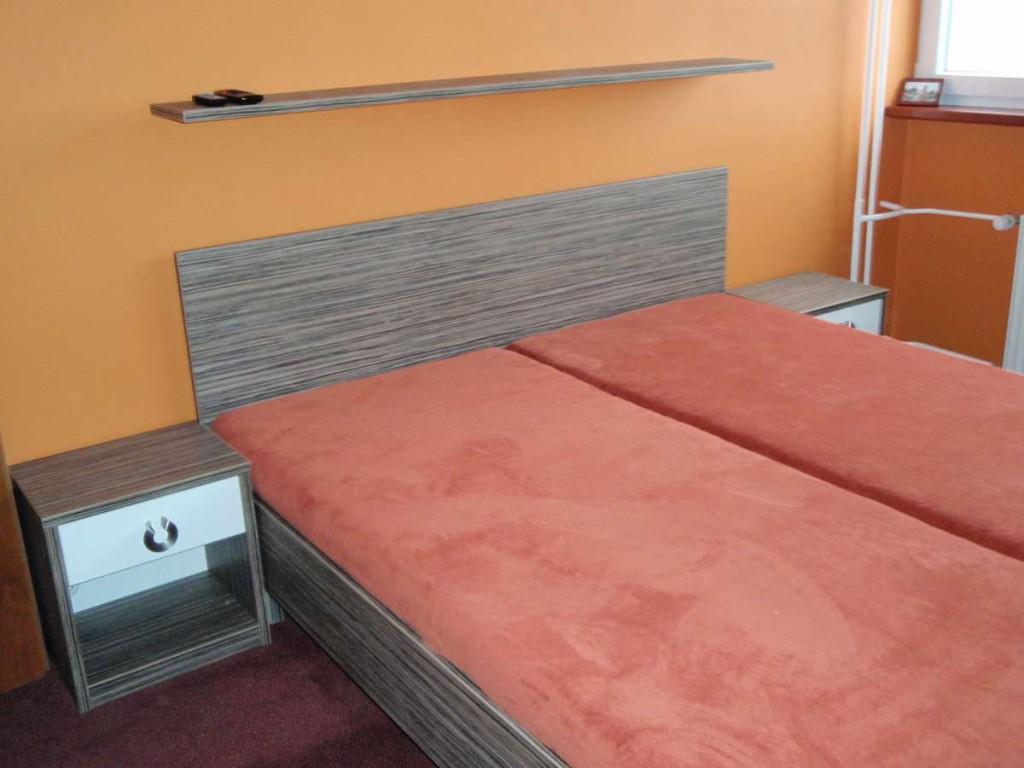 Realizace ložnice Opava 04