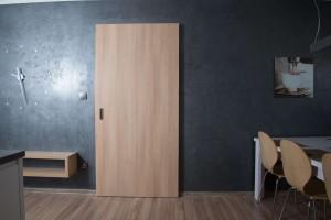 Realizace kuchyně a obývacího pokoje Bolatice (7)-nové