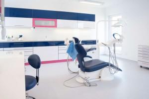 Realizace zubní ordinace Opava 02