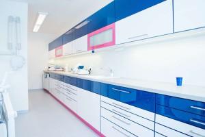 Realizace zubní ordinace Opava 03