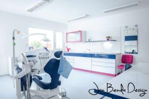 Realizace zubní ordinace Opava 4